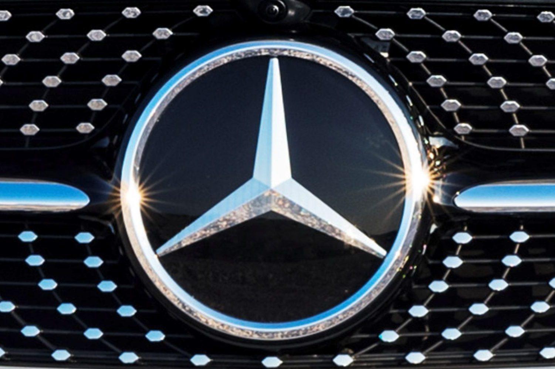 Stjärna Nya bilen